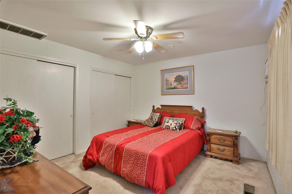 Active | 1241 S Jefferson Drive Abilene, Texas 79605 27