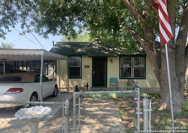 New   2215 SW 19TH ST San Antonio, TX 78207 0