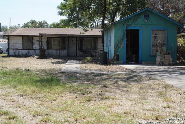 Pending   322 BRADLEY ST San Antonio, TX 78211 0