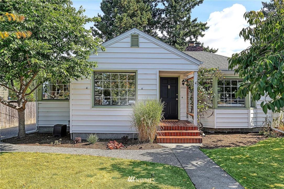 Pending | 8522 25th Avenue NW Seattle, WA 98117 0