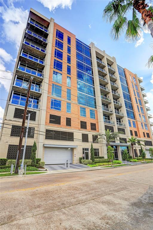 Active | 3331 D'Amico Street #403 Houston, Texas 77019 1