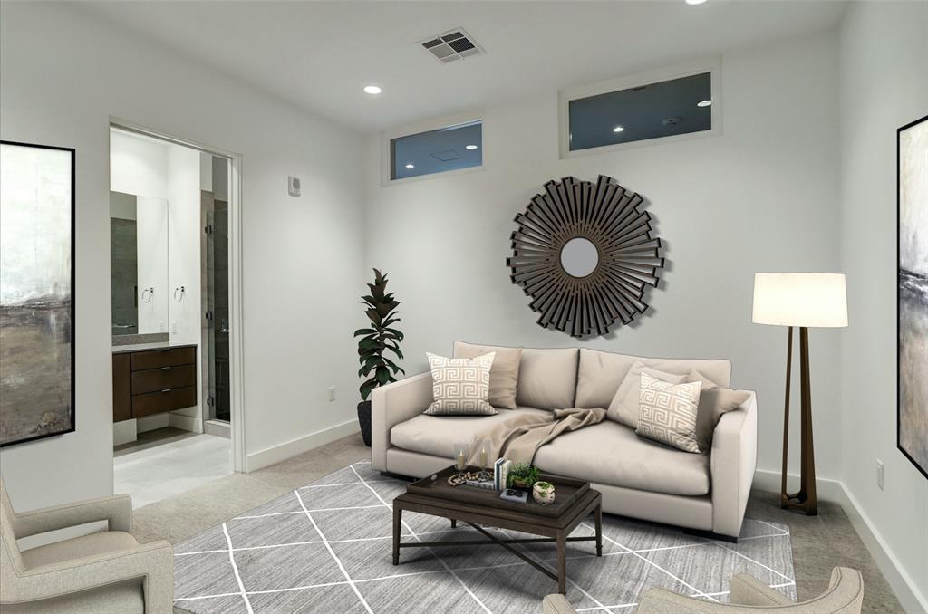 Active | 3331 D'Amico Street #403 Houston, Texas 77019 21