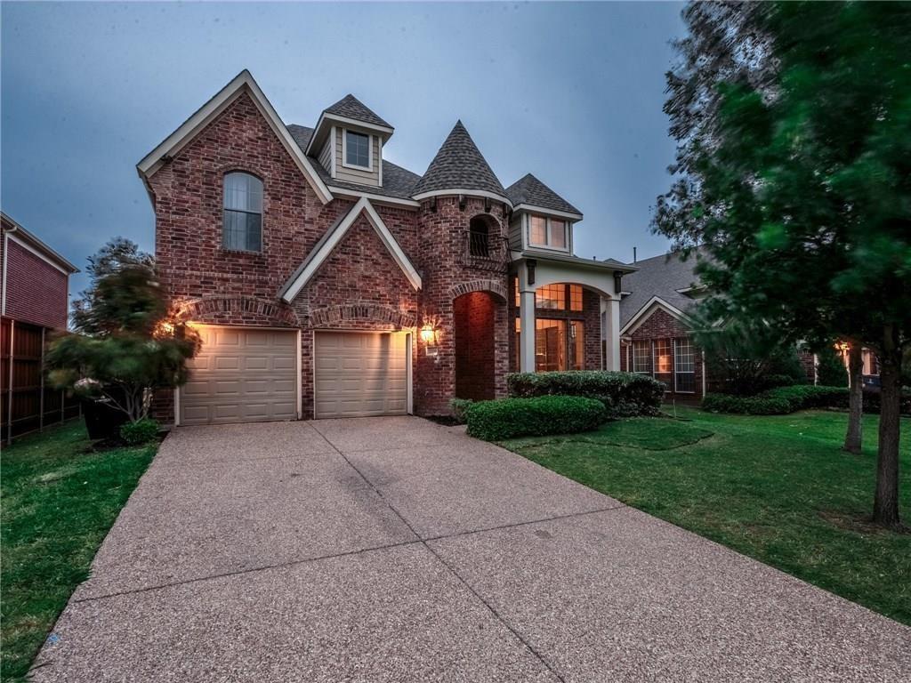 Active Option Contract | 13180 Stapleton Drive Frisco, Texas 75033 0