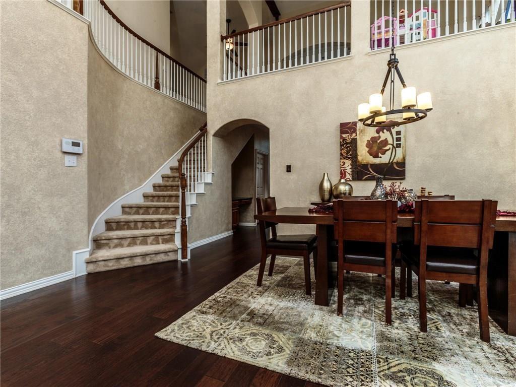 Active Option Contract | 13180 Stapleton Drive Frisco, Texas 75033 10