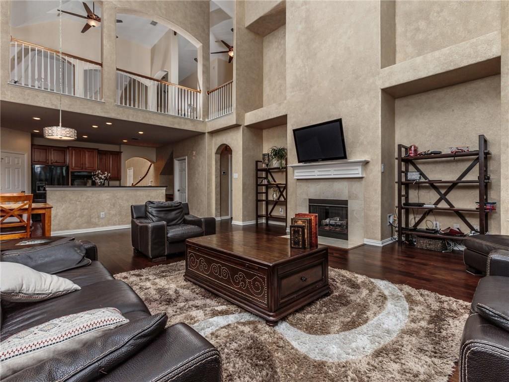 Active Option Contract | 13180 Stapleton Drive Frisco, Texas 75033 17