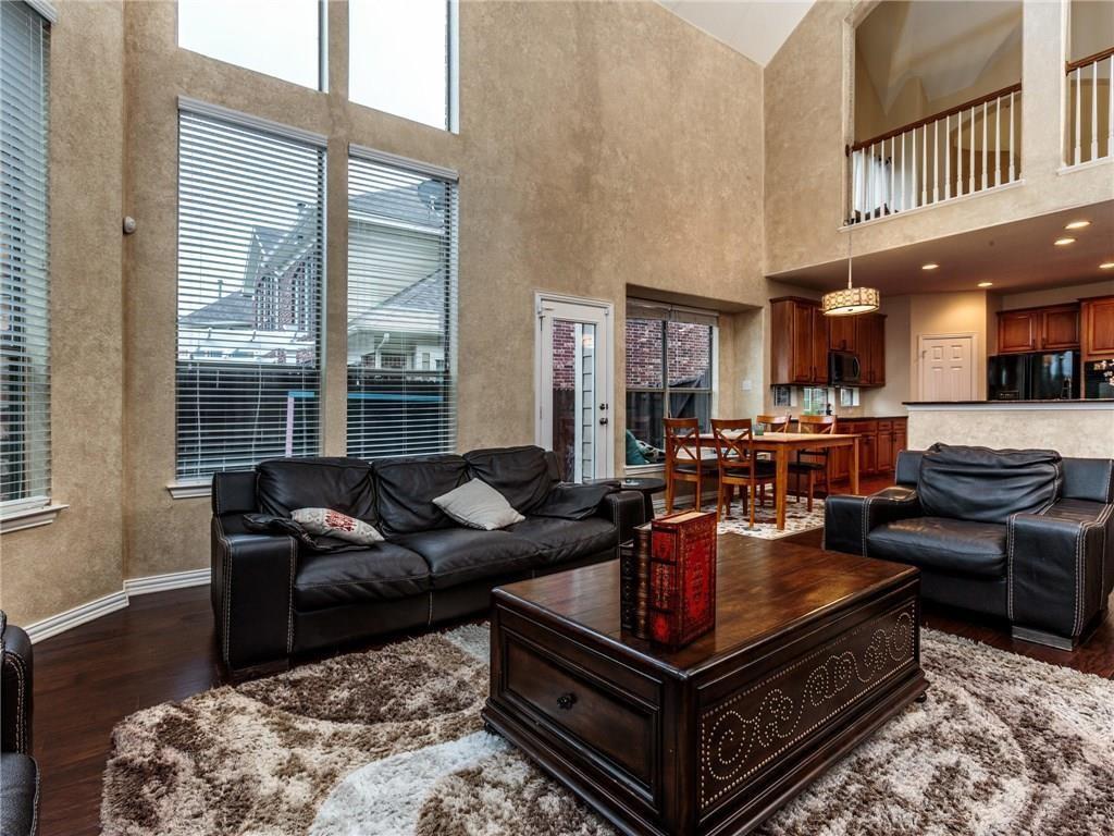 Active Option Contract | 13180 Stapleton Drive Frisco, Texas 75033 18