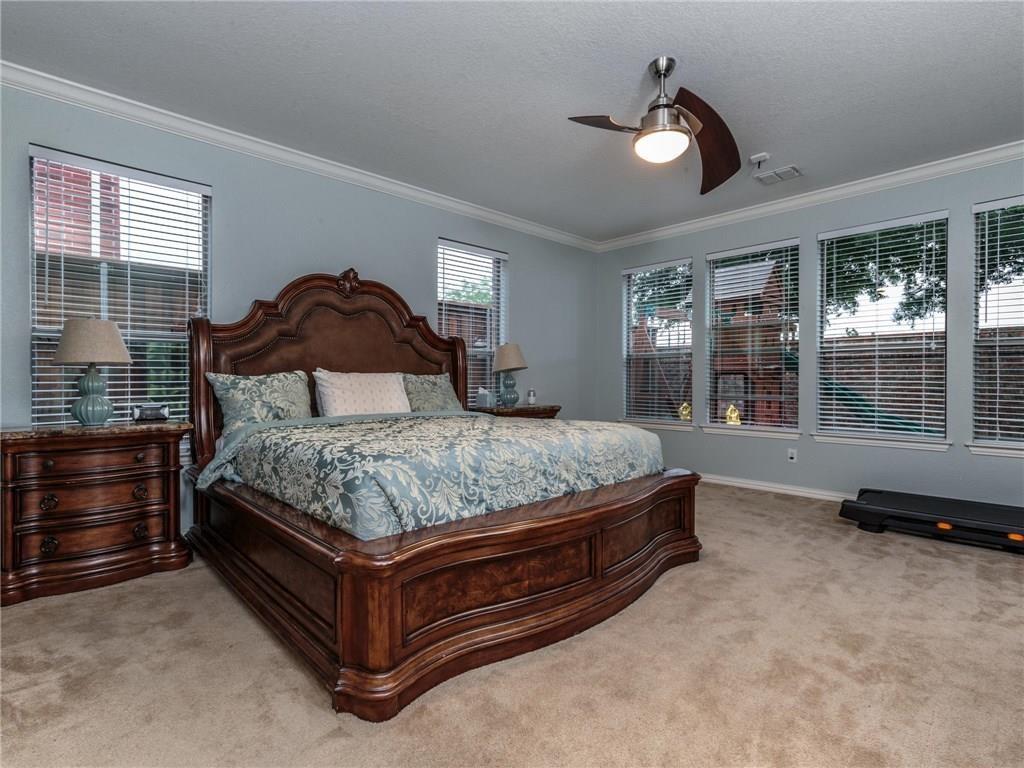 Active Option Contract | 13180 Stapleton Drive Frisco, Texas 75033 20