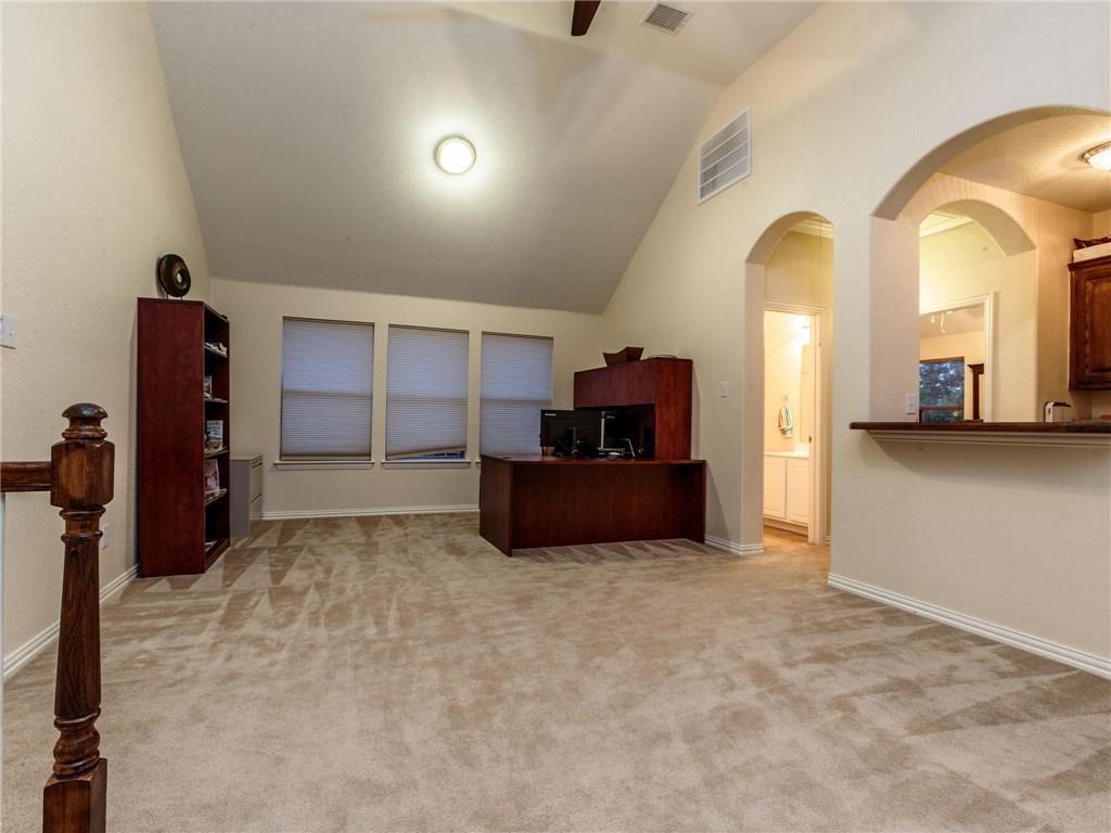 Active Option Contract | 13180 Stapleton Drive Frisco, Texas 75033 28