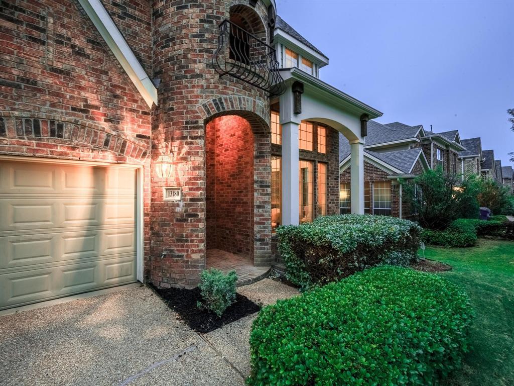 Active Option Contract | 13180 Stapleton Drive Frisco, Texas 75033 2