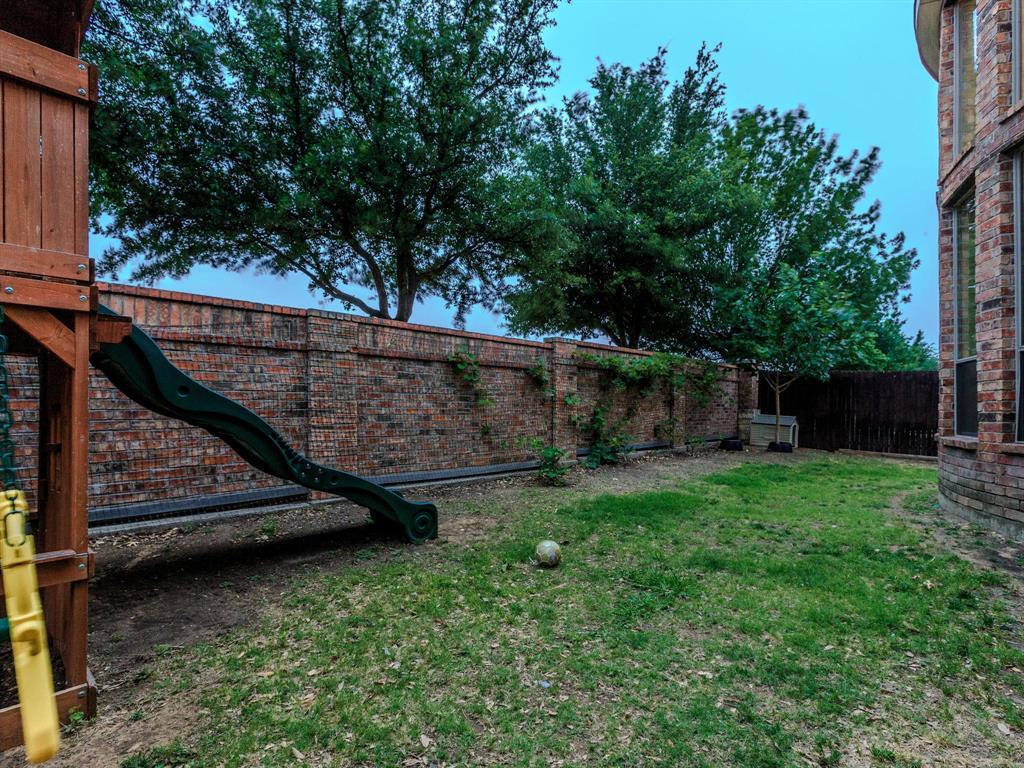 Active Option Contract | 13180 Stapleton Drive Frisco, Texas 75033 34