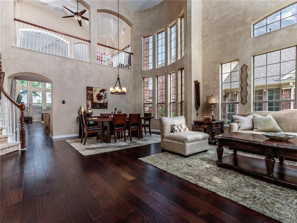Active Option Contract | 13180 Stapleton Drive Frisco, Texas 75033 6