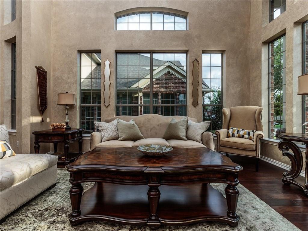 Active Option Contract | 13180 Stapleton Drive Frisco, Texas 75033 7