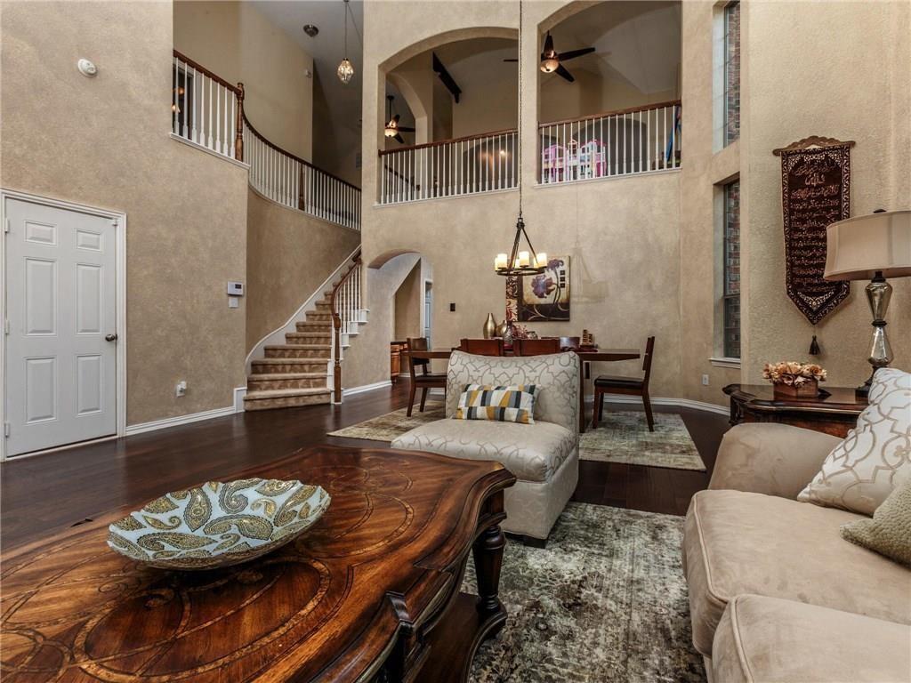 Active Option Contract | 13180 Stapleton Drive Frisco, Texas 75033 8
