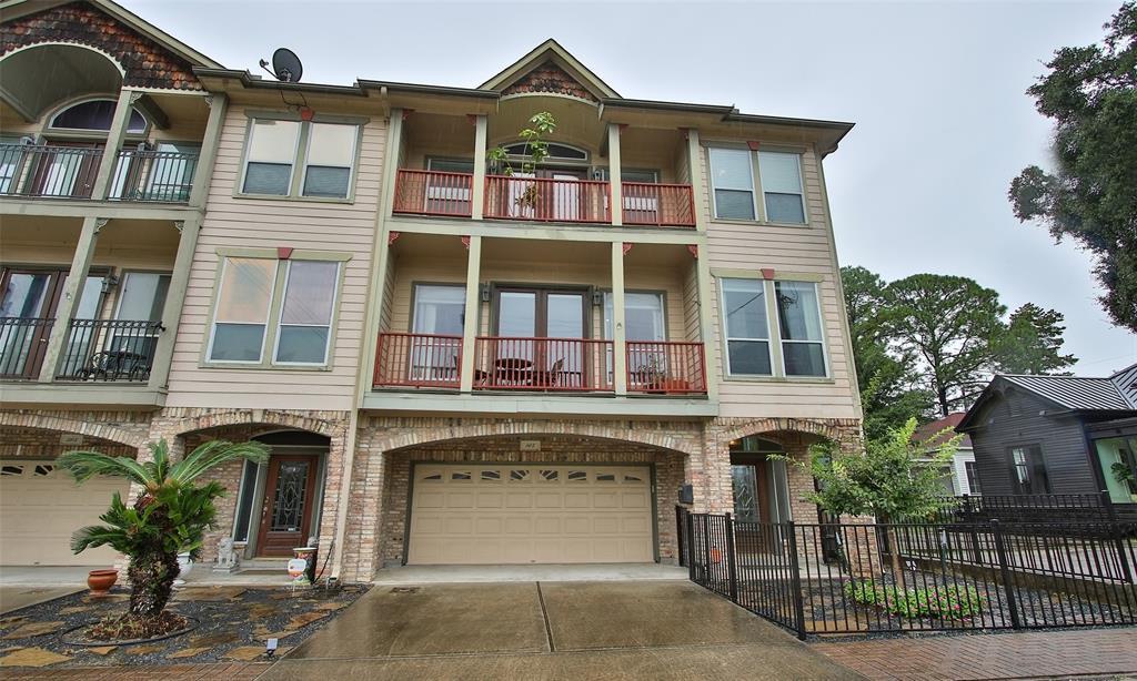 Active   507 Sabine Street Houston, Texas 77007 2