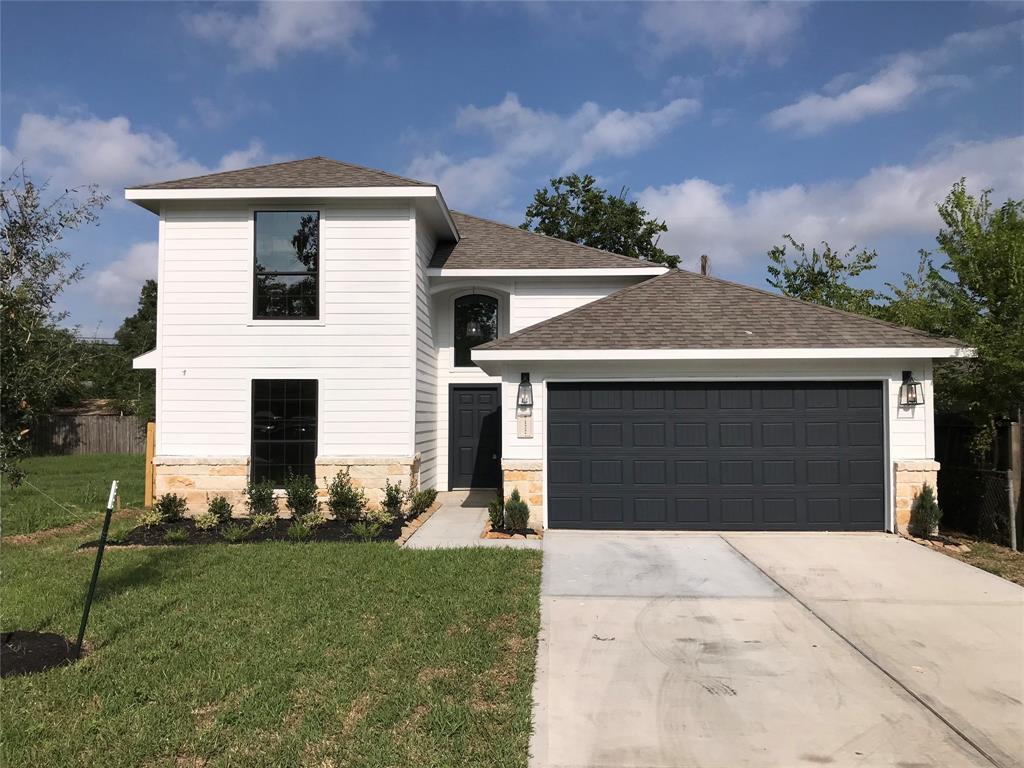 Active   6632 Foster Street Houston, Texas 77021 0