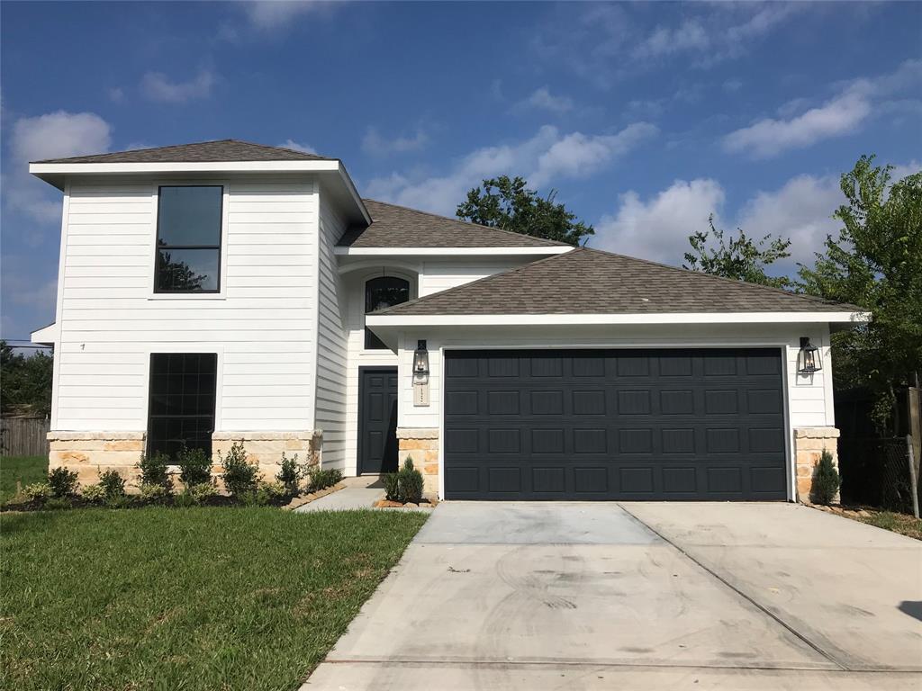 Active   6632 Foster Street Houston, Texas 77021 1