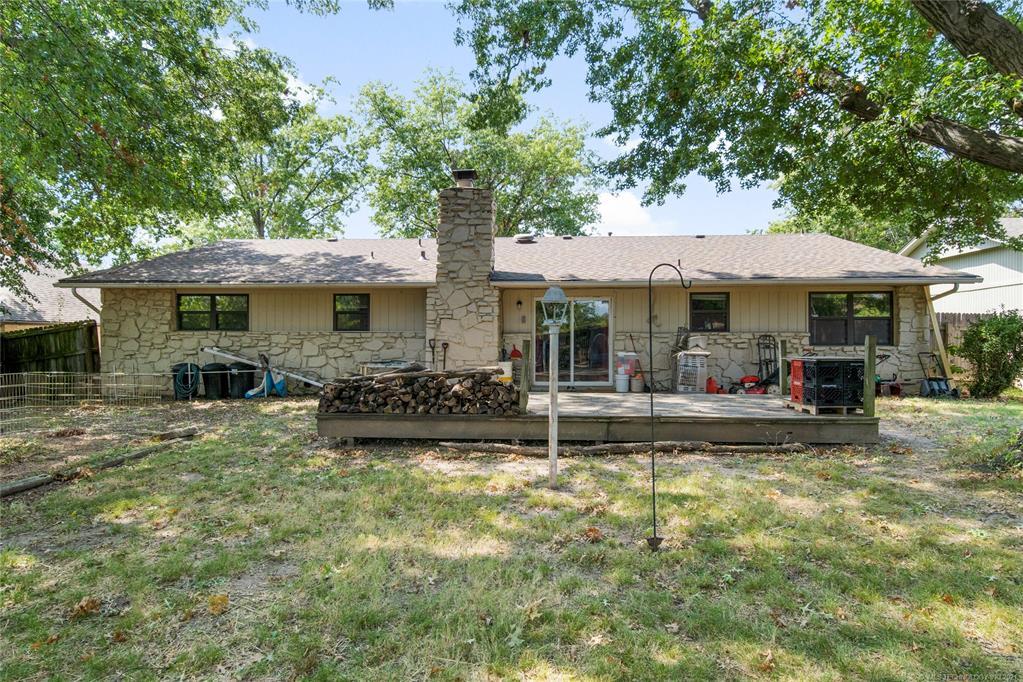 Off Market   7507 S 77th East Avenue Tulsa, Oklahoma 74133 30