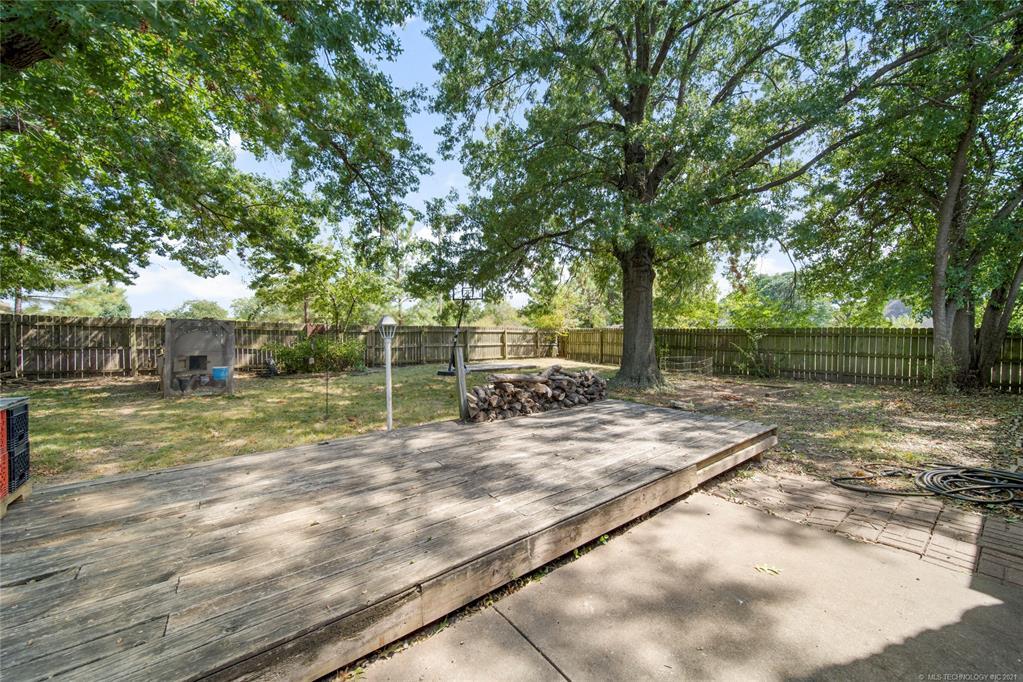 Off Market   7507 S 77th East Avenue Tulsa, Oklahoma 74133 32