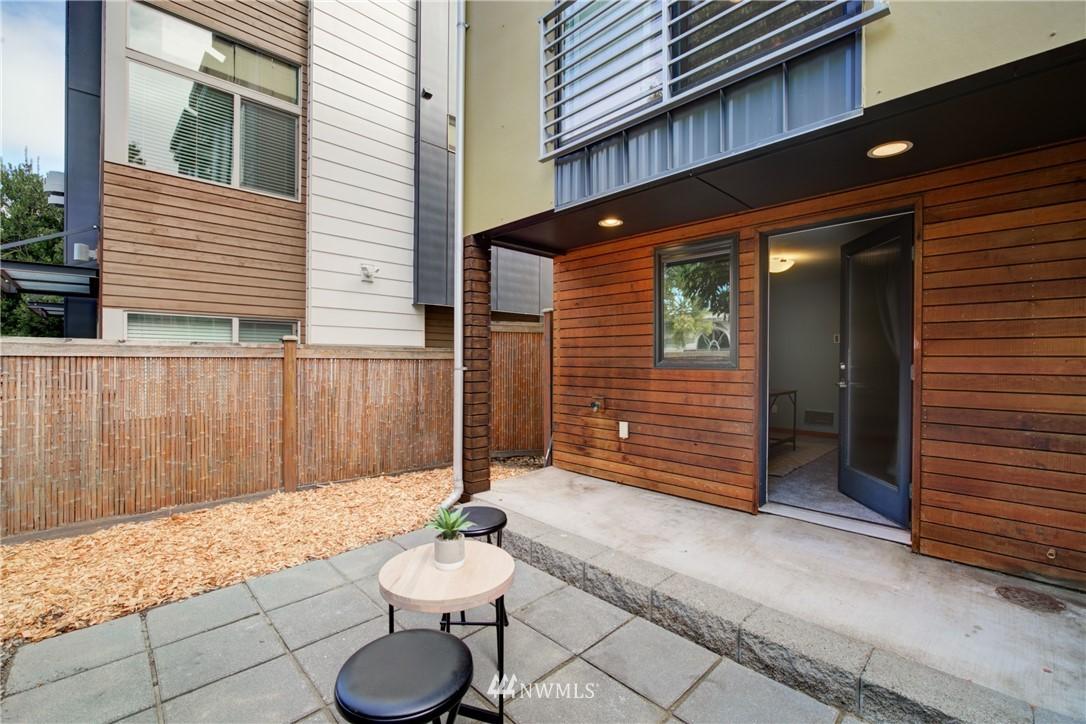 Pending | 1716 California Avenue SW #A Seattle, WA 98116 22