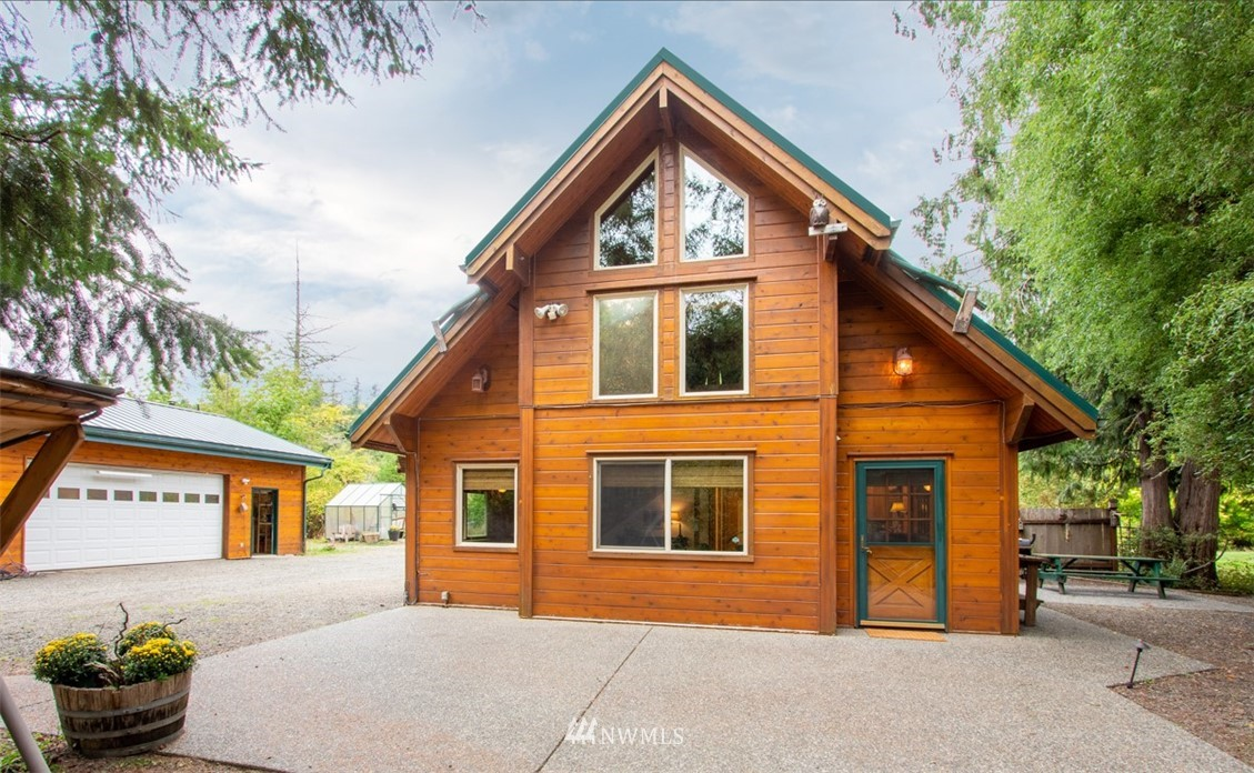 Sold Property   132 Brushplant Loop Road Quilcene, WA 98376 0