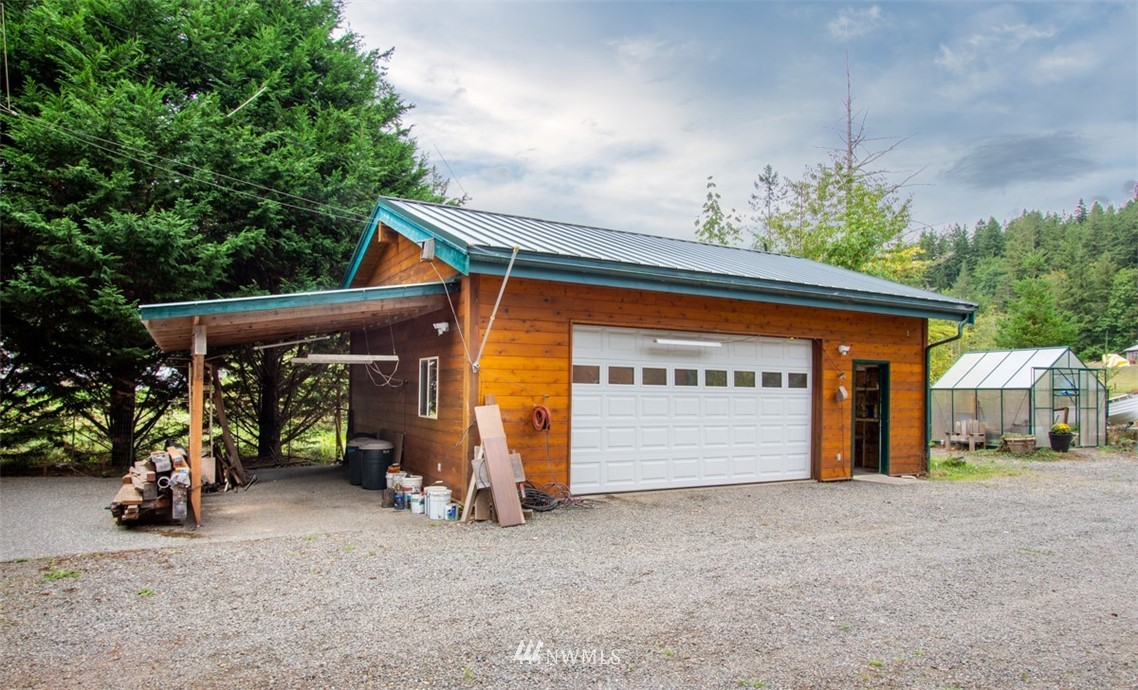 Sold Property   132 Brushplant Loop Road Quilcene, WA 98376 26