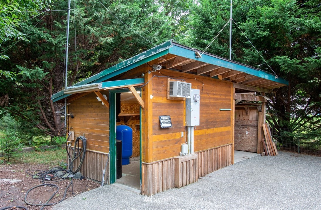 Sold Property   132 Brushplant Loop Road Quilcene, WA 98376 32