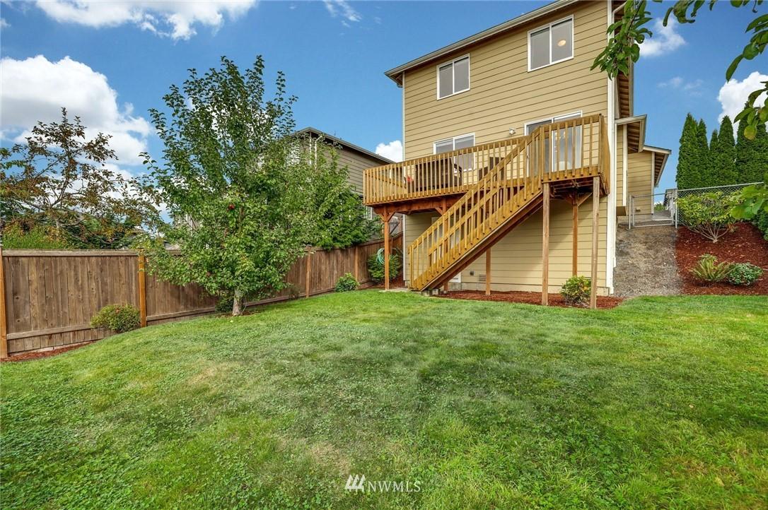 Sold Property   1108 73rd Drive SE Lake Stevens, WA 98258 20