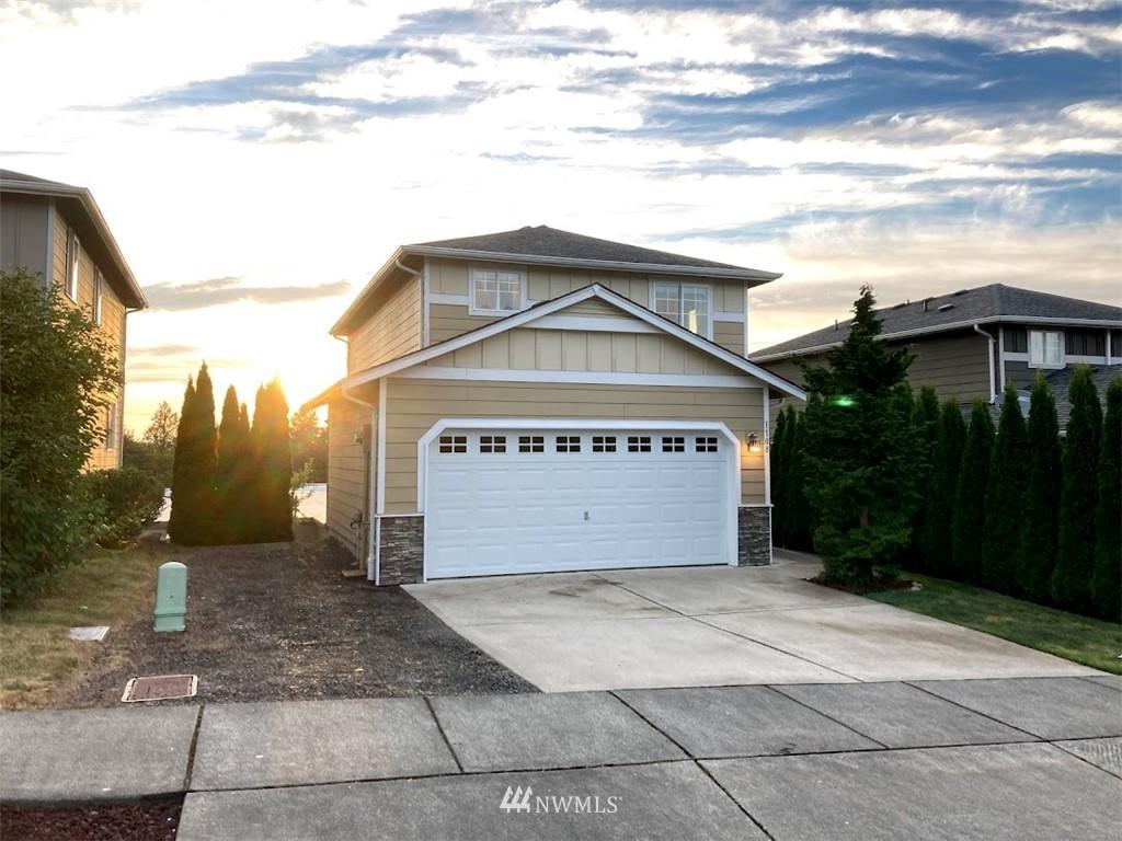 Sold Property   1108 73rd Drive SE Lake Stevens, WA 98258 0
