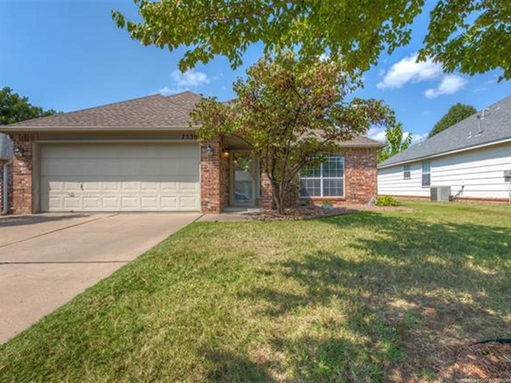 Off Market | 7530 S 95th East Avenue Tulsa, Oklahoma 74133 2
