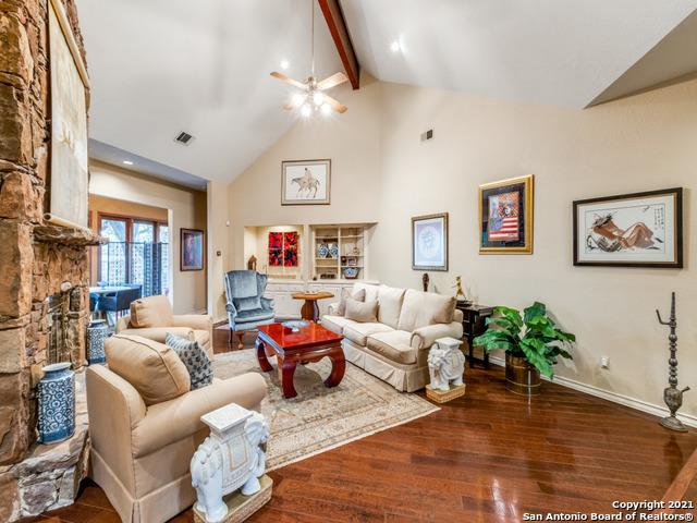 Active | 108 LA RUE ANN CT Castle Hills, TX 78213 5