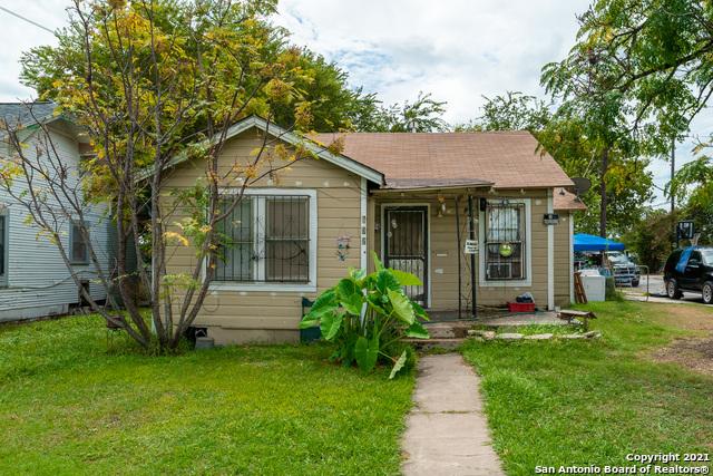 New | 802 CANTON San Antonio, TX 78202 0