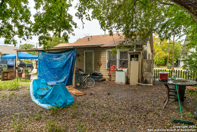 New | 802 CANTON San Antonio, TX 78202 17