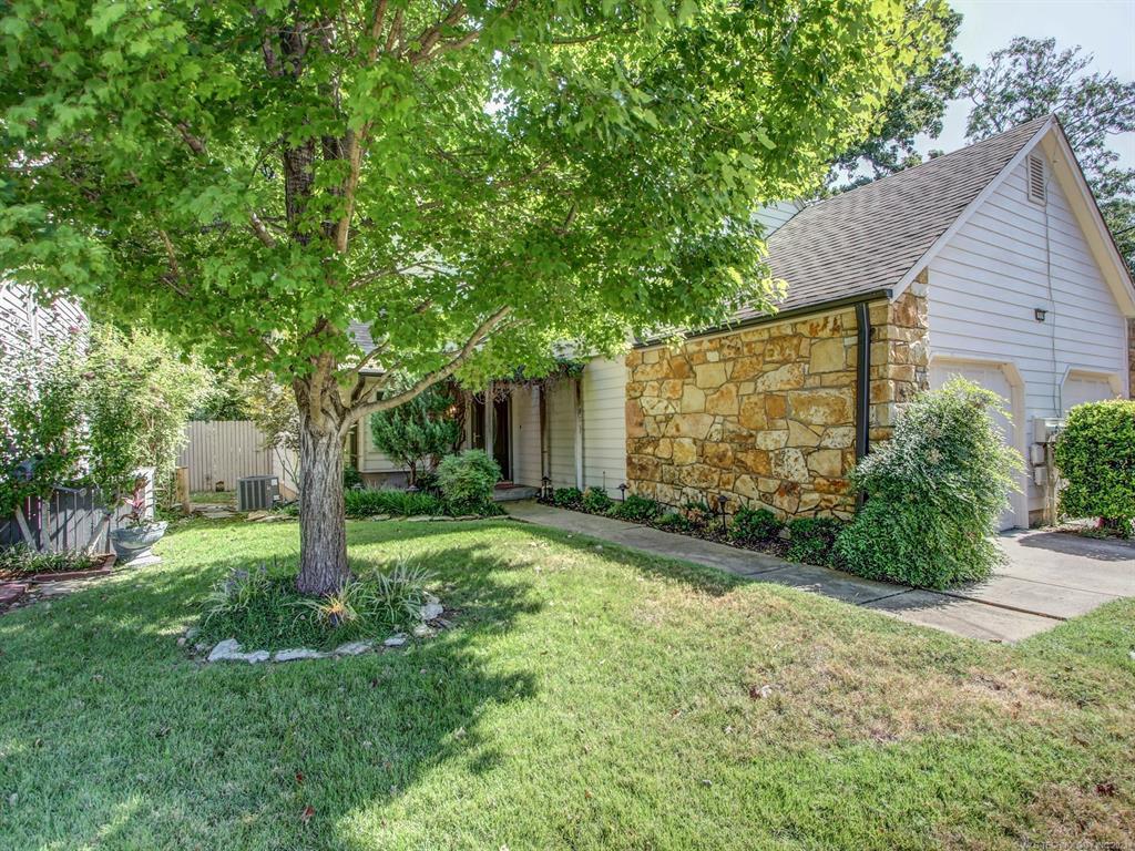 Off Market | 1009 E 33rd Place S #A Tulsa, Oklahoma 74105 0