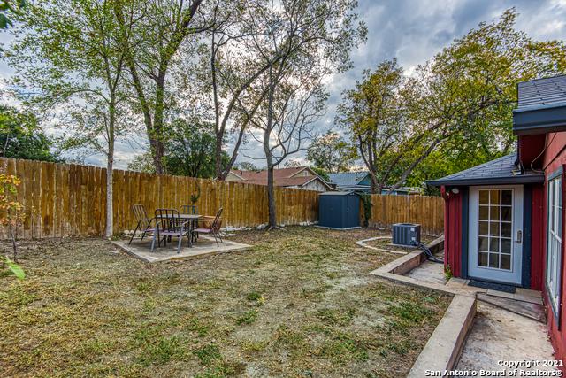 New | 608 W HOLLYWOOD AVE San Antonio, TX 78212 23