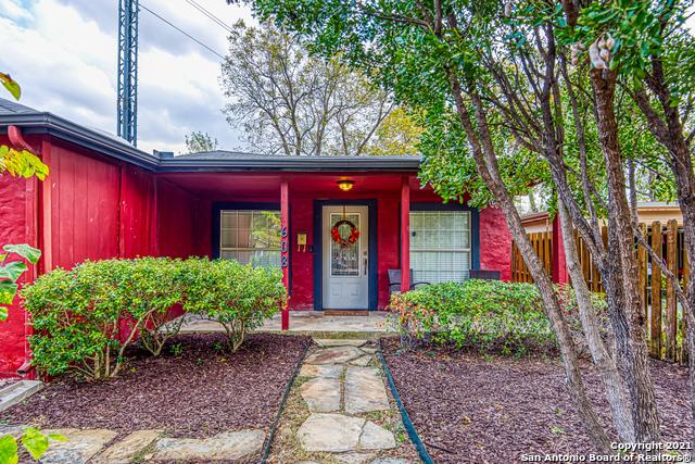 New | 608 W HOLLYWOOD AVE San Antonio, TX 78212 4