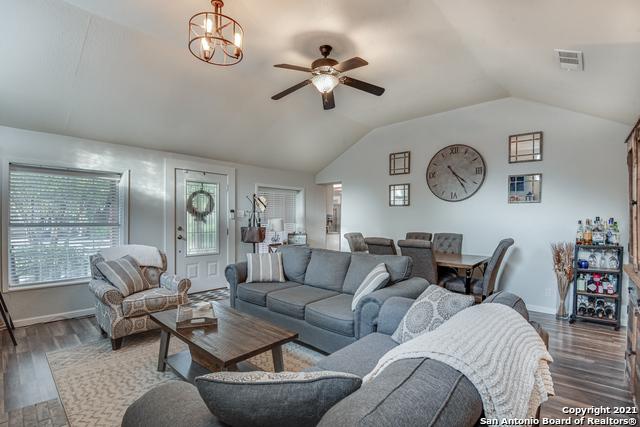 New | 608 W HOLLYWOOD AVE San Antonio, TX 78212 5