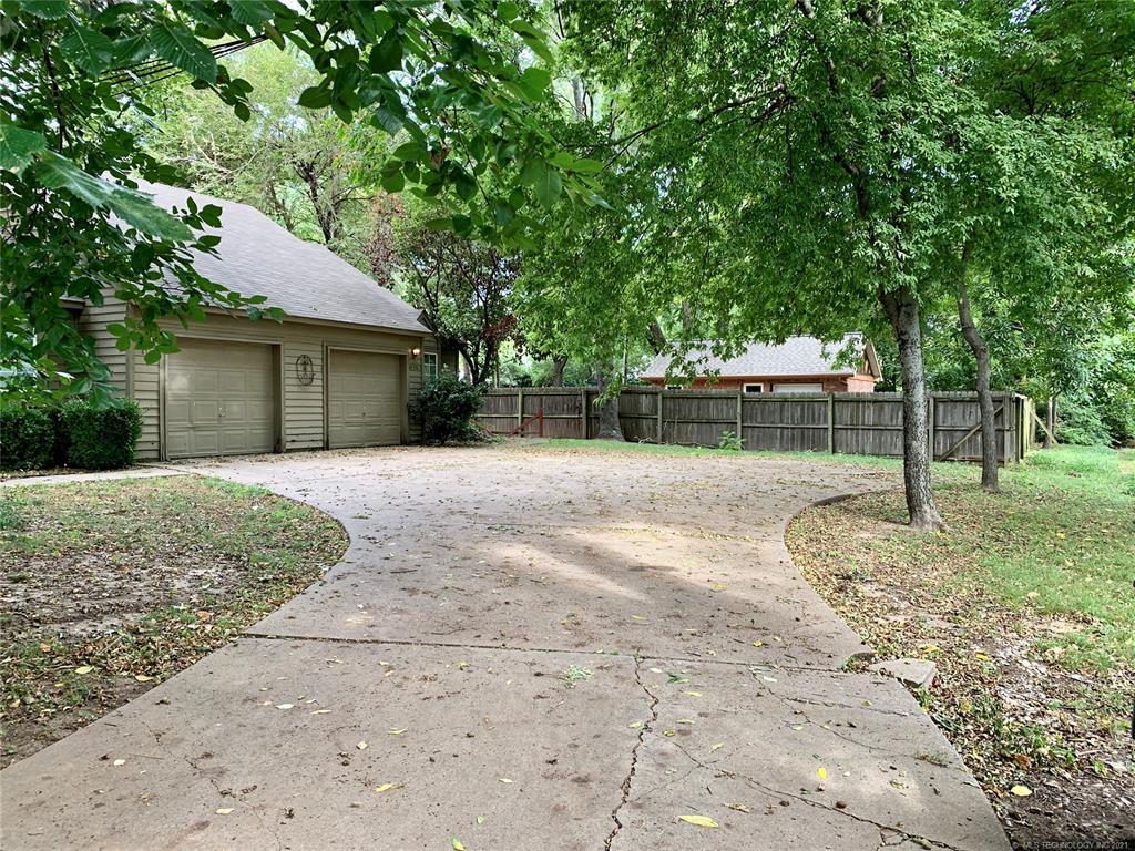 Off Market   4128 S Madison Avenue Tulsa, Oklahoma 74105 2