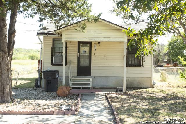 Pending   1666 Rigsby Ave San Antonio, TX 78210 0