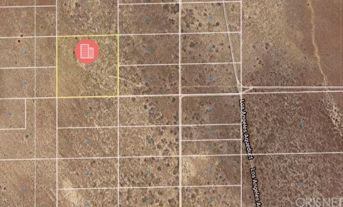 Active   Approx 240th St West Rosamond, CA 93560 0