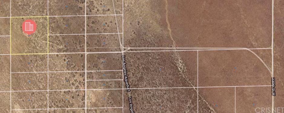 Active   Approx 240th St West Rosamond, CA 93560 1