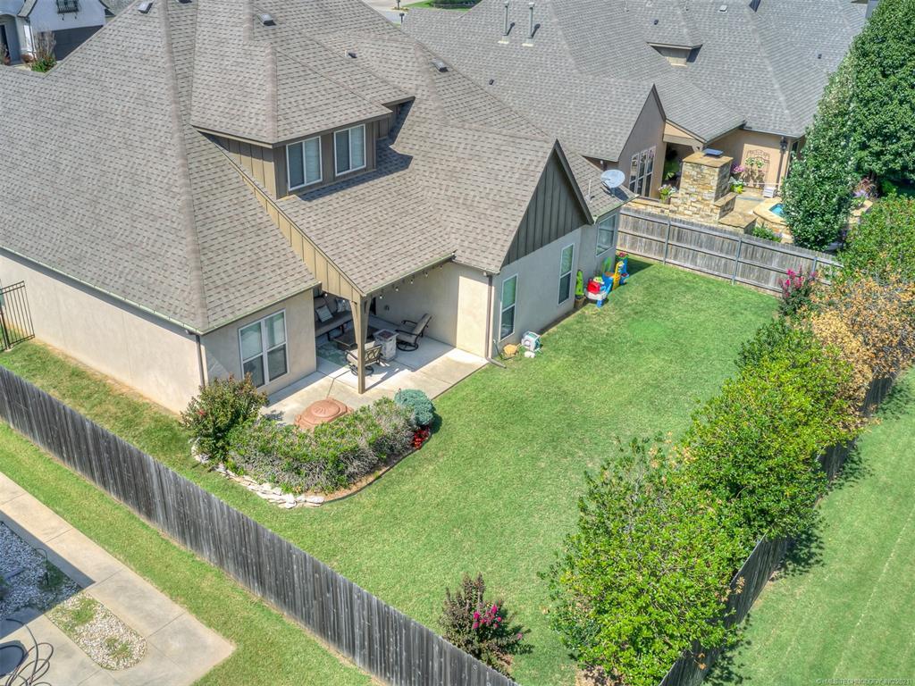 Off Market | 4715 S 167th East Place Tulsa, Oklahoma 74134 44