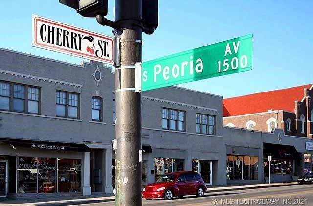 Off Market   1519 S ST LOUIS Avenue Tulsa, Oklahoma 74120 36