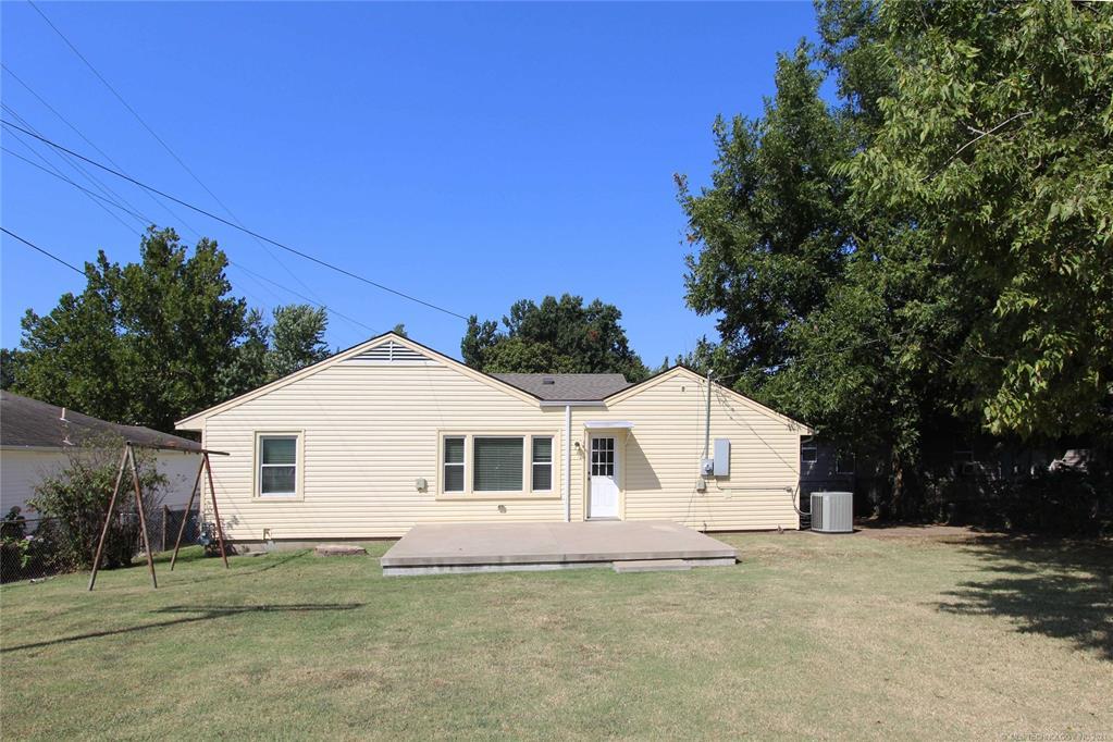 Off Market   3913 S Jamestown Avenue Tulsa, Oklahoma 74135 31
