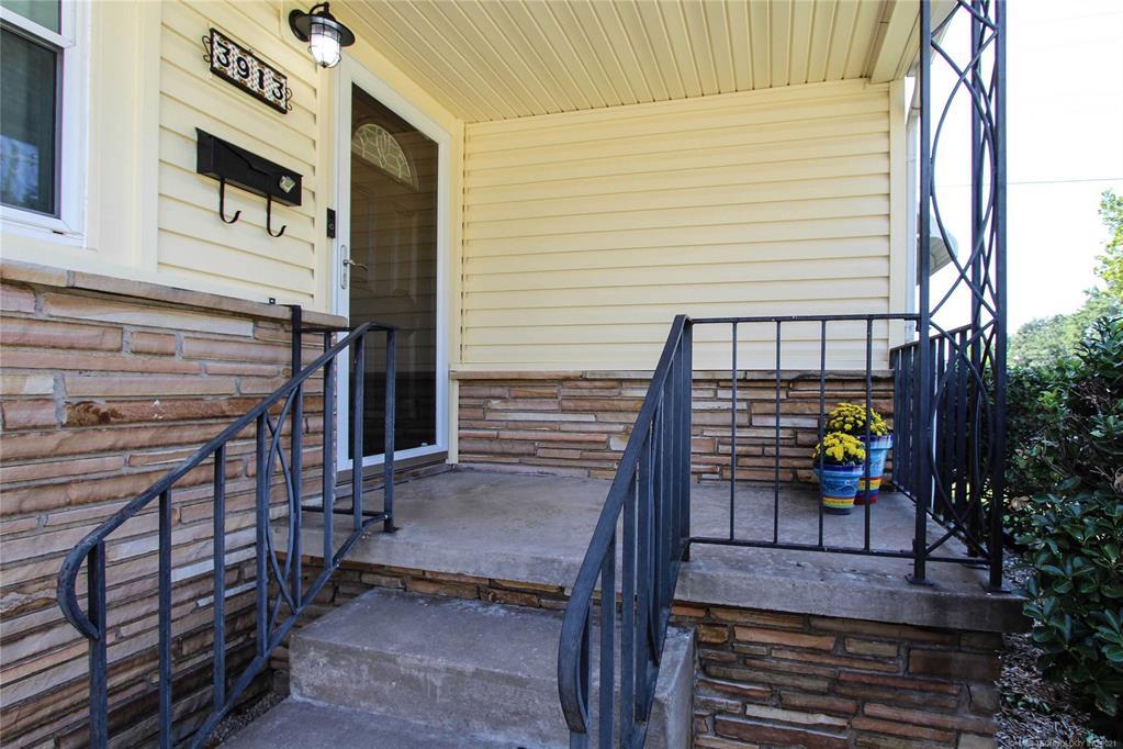 Off Market   3913 S Jamestown Avenue Tulsa, Oklahoma 74135 4