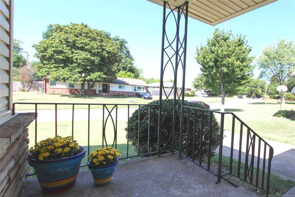 Off Market   3913 S Jamestown Avenue Tulsa, Oklahoma 74135 5