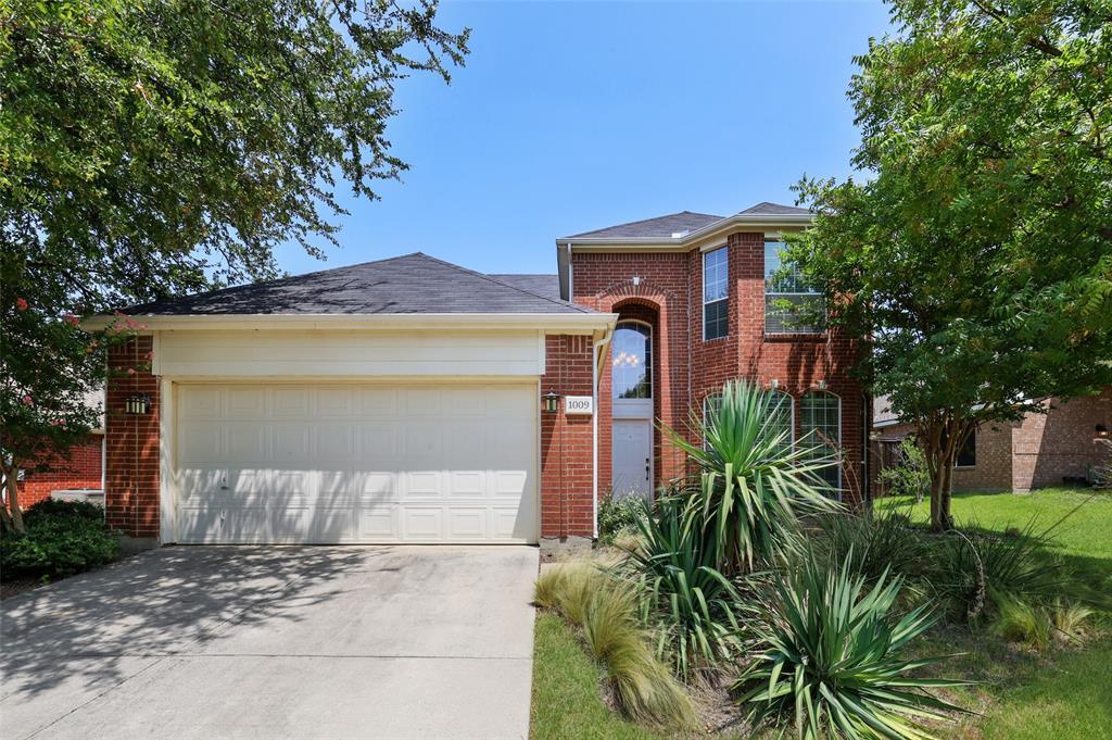 Sold Property   1009 Broken Spoke Drive Little Elm, Texas 75068 0