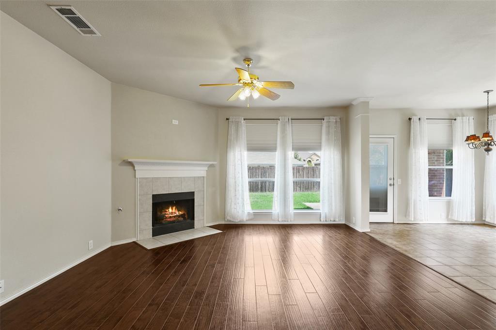 Sold Property   1009 Broken Spoke Drive Little Elm, Texas 75068 10