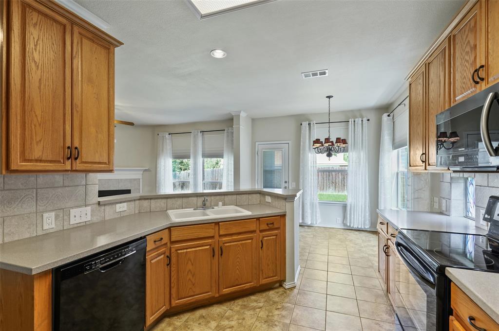 Sold Property   1009 Broken Spoke Drive Little Elm, Texas 75068 13