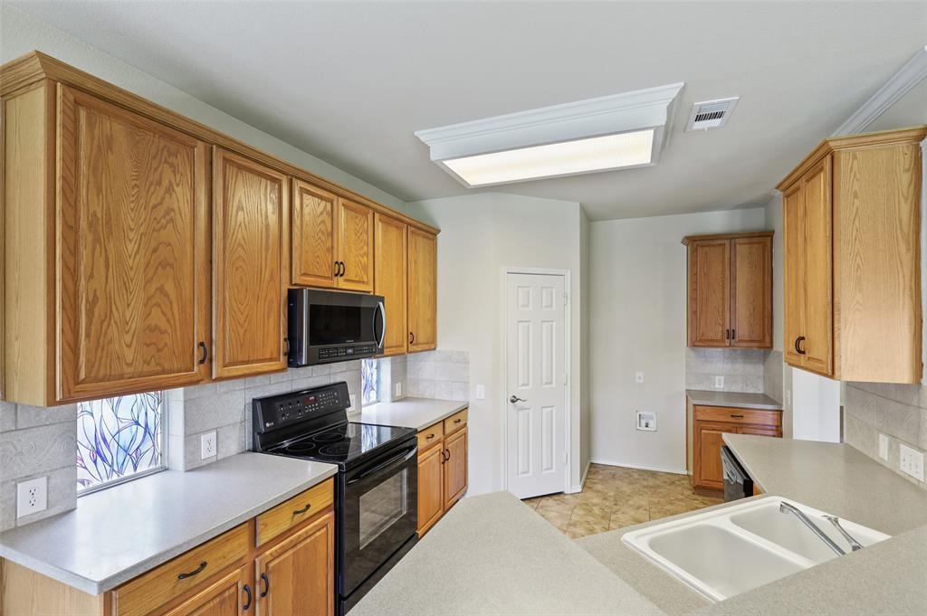 Sold Property   1009 Broken Spoke Drive Little Elm, Texas 75068 14