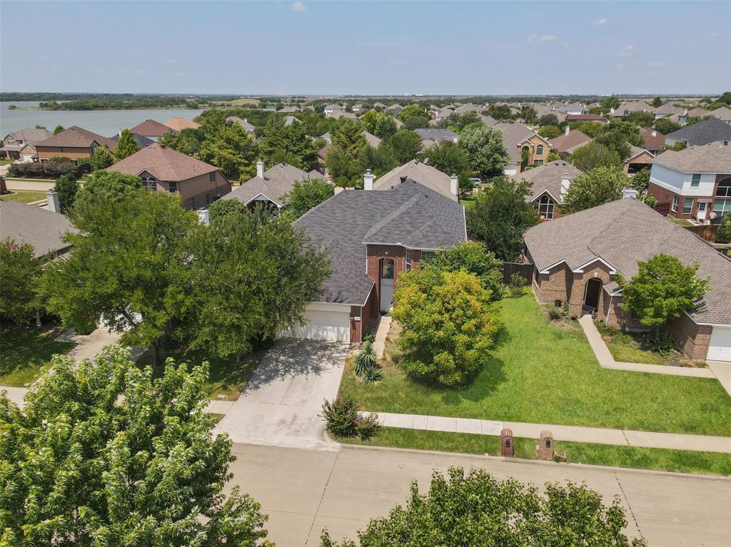 Sold Property   1009 Broken Spoke Drive Little Elm, Texas 75068 2